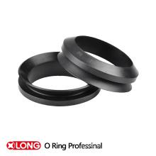 Hot Sale alta qualidade mini borracha em forma de V anel