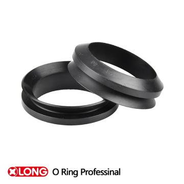 Joint en caoutchouc Viton Ring / Vs pour pompe