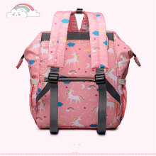 New School Unicorn Backpack School Bag