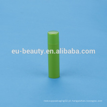 Tubo de batom verde 5ml