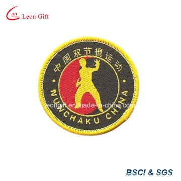 Projeto personalizado bordado distintivo Pin