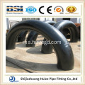 3D / 5D / 7D Hot Finish Bend Pipe Fitting