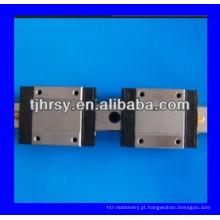 Série PMI Linear Slide Rail SME Series (Tipo de Cadeia de Bola)