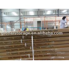 Export-Karton-Paket für Stahl Locker