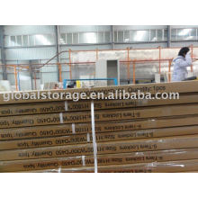 export carton package for steel Locker