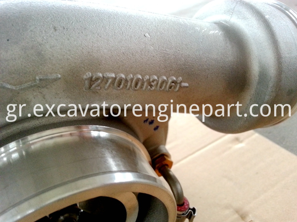 Deutz Bf6m2012 Engine Parts Supercharger 1118010 D807