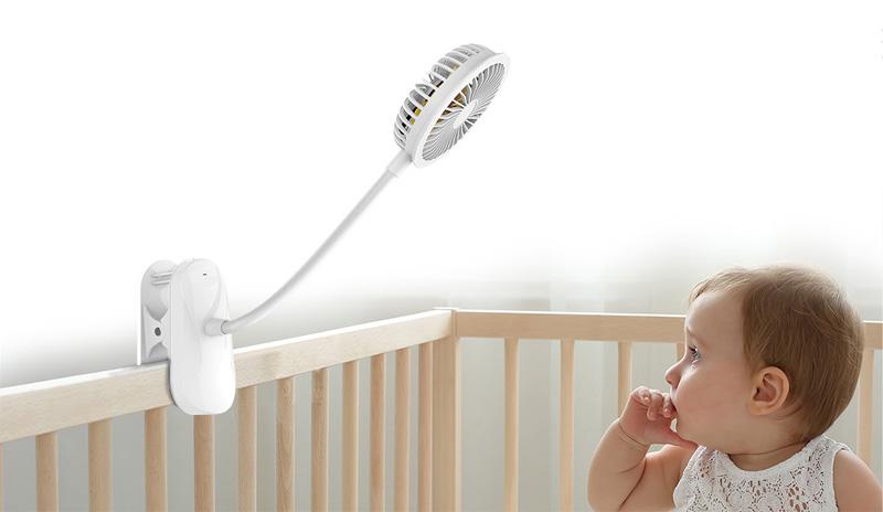 baby fan