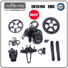 Optional battery case /folding fat tire bike parts/electric scooter kits