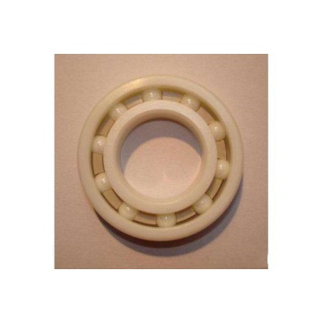 ruota dell'albero del rullo al2o3 del cuscinetto ceramico dell'allumina
