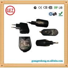adaptador de energia usb 220v