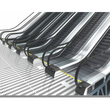 Energy Saving and Reliable Escalator