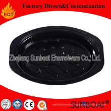 Sunboat Enamel Roaster /Roaster /Enamel Pot Kitchenware/ Kitchen Appliance
