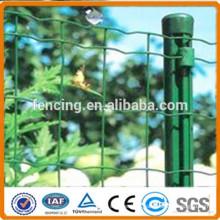 Dark Green Garden fencing rolls