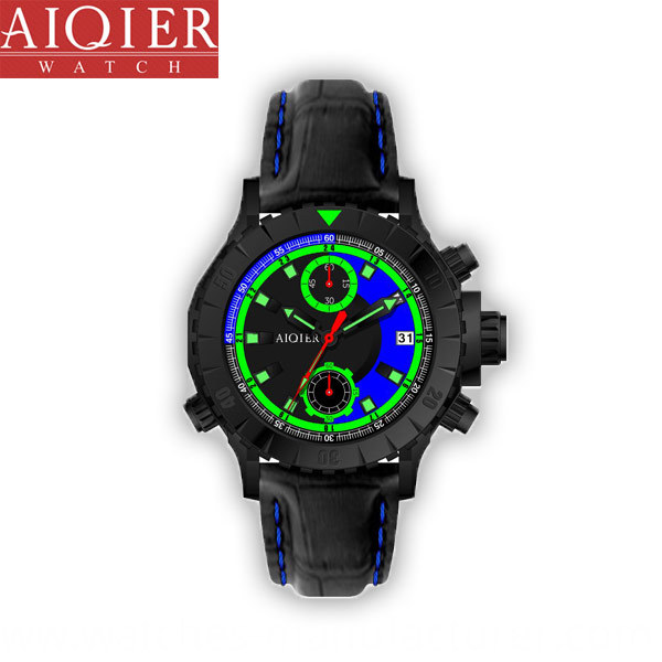 Best selling men quartz watch