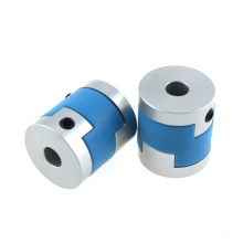 Yumo Cross Slide Coupling Stepper with Rigid Material