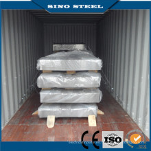 Bobina de acero laminado en caliente SPA-H para chapa superior de contenedor de 20 '