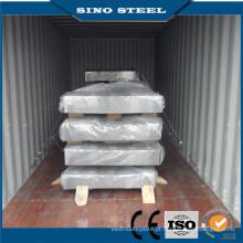 Bobina de aço laminada a alta temperatura de SPA-H para a placa superior do recipiente de 20 ′