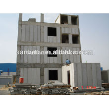 eps fireproof wall panel plant