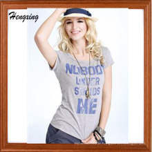 Women Cotton T Shirt