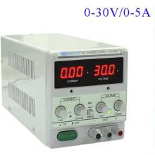 Fuente de alimentación de laboratorio PS PS-305dm