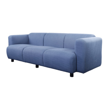 Normann Copenhagen Fabric Swell Sofa reproductie