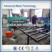Vends machine de soudage par points de treillis métallique en acier de haute qualité