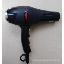 Profissional de alta tecnologia da máquina do secador de cabelo da escova