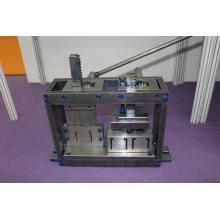 Serrures à bois Machine à poinçonner et à découper à l'avant (SGD-M-1005)
