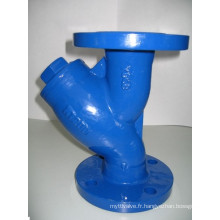 Filtre à brides ANSI / ASTM 150lb (DN50 - DN400)