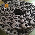 PC220-7 excavator track link 206-70-D2120