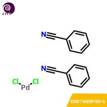 14220-64-5 trans-PdCl2(PhCN)2 Bis(benzonitrile)palladium chloride