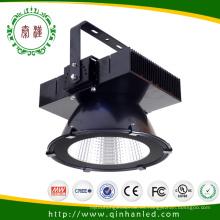 Lámpara de 300W LG Industrial luz alta bahía del LED con Driver Meanwell 5 años de garantía