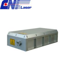 Laser de alta potência a 556 nm