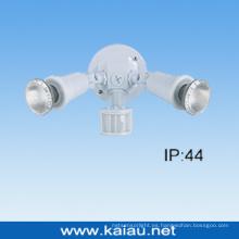 Lámpara de pared del sensor infrarrojo del LED