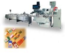 Full Automatic Folding Packing Machine