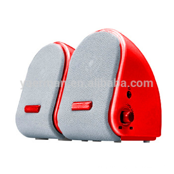 new products 2015 empty plastic speaker boxes mini photocell