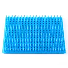 Tapete de silicone para esterilização de instrumentos médicos