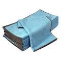 toalha de microfibra de alta qualidade para esporte, mão, rosto, cabelo, carro, cozinha, banho, hotel, praia, spa,