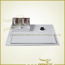 Plastic Tea Tray Set B Style