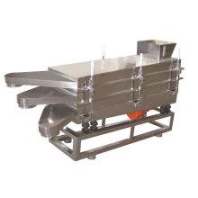 Equipamento quadrado da máquina do secador da tela de vibração do Fs