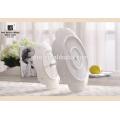 Для свадьбы 2 галстук белый керамический торт стенд