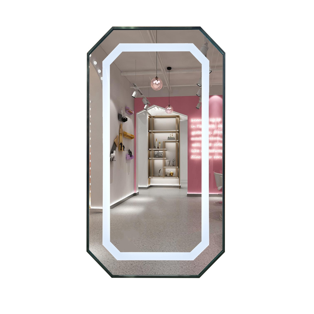 Led Cosmetic Mirror With Light