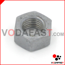 A194-2h Heavy Duty Nut Hot DIP Galvanized Finished