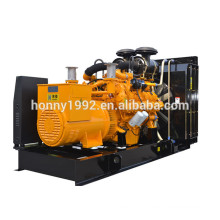 60Hz Googol 320kW 400kVA Diesel Natural Gas Mixed Two Fuel Genset