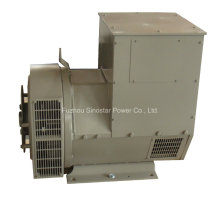 Gerador Brushless AC trifásico 40 kVA