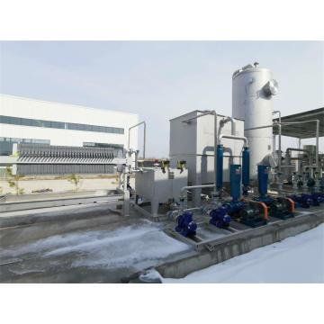 Chelated-Iron Desulfurization Equipment
