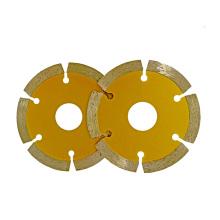 High Quality Best Sell  115mm circular Diamond Saw Blade Concrete Efficiency Cutting