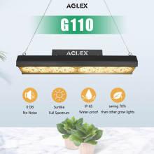 Kit de iluminação LED hidropônica sem ventilador Samsung 301B