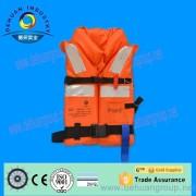 Classic marine life jacket