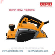 Нож для строгальных станков 82mm 500w 16000rpm электроинструмент qimo